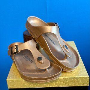 Birkenstock EVA Thong Sandal